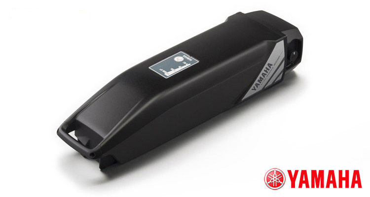 Batteria Yamaha 500W